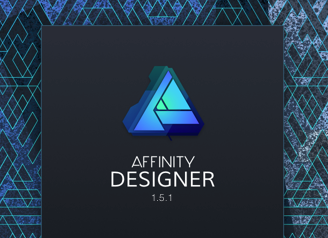 Affinity Designer1.5.1
