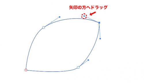 ハンドル調整2